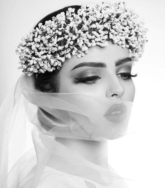 المصورة عائشة عبد العزيز