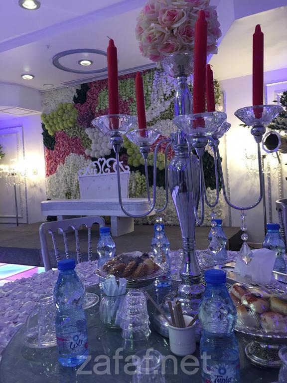 قاعة فندق ميرا للاحتفالات