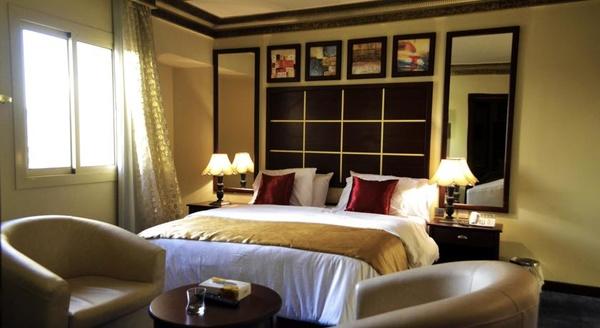 فندق اورينت - القاعة الملكية