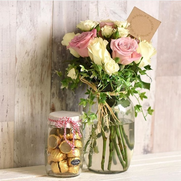 فلوريست للازهار