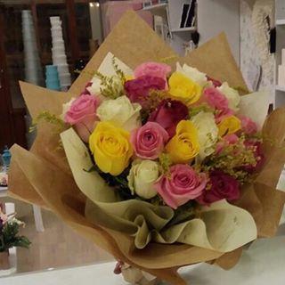 حكاية هدية للأزهار
