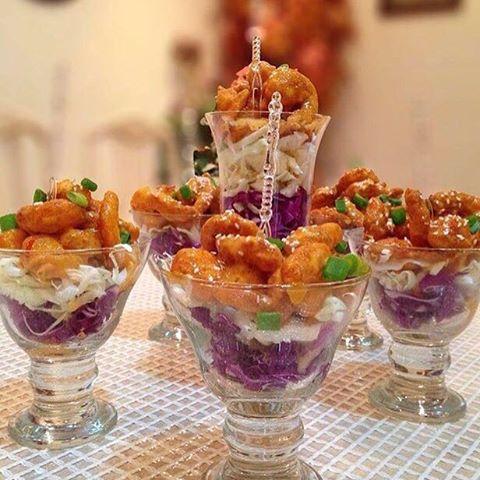 حلويات فليفر للضيافة - الخرج