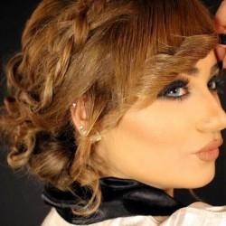 خبيرة الشعر عيوش
