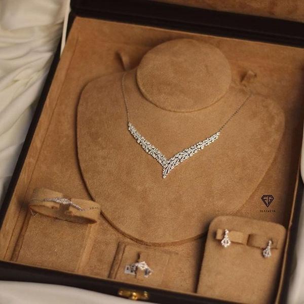 مجوهرات الفوزان