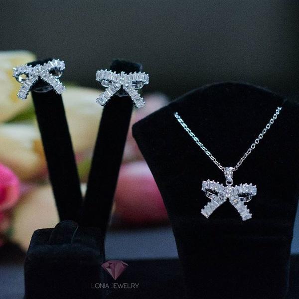 مجوهرات لونيا