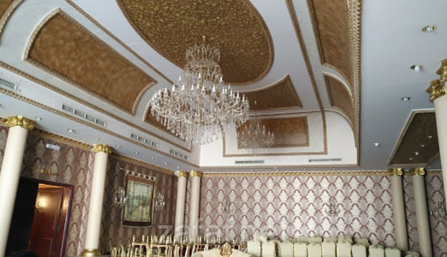 قصر الثريا للافراح