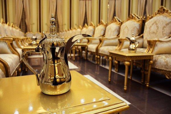 قصر سرايا للأحتفالات والمؤتمرات  - الدمام
