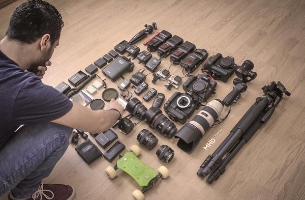حلمي فوتوغرافي
