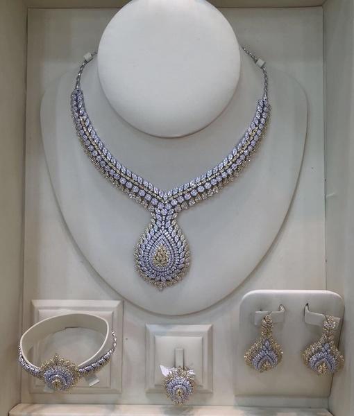 مجوهرات فهد المضيان