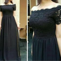 بوتيك زينة لفساتين السهرة