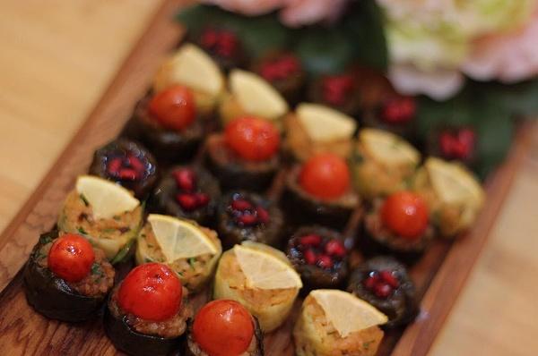 حلويات بافان للضيافة
