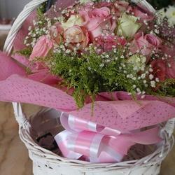 حياة الورد