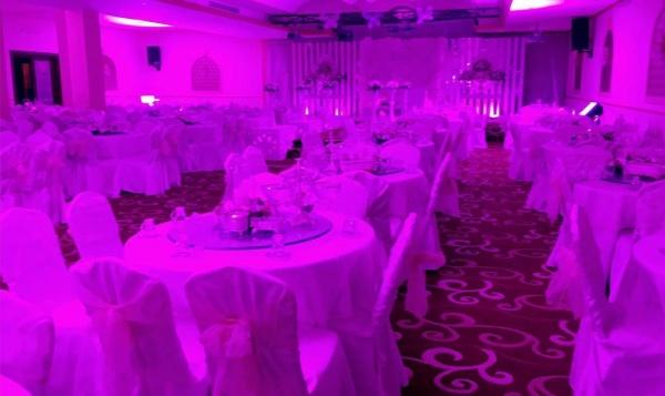 قاعة الفريد المتميز للإحتفالات والمؤتمرات