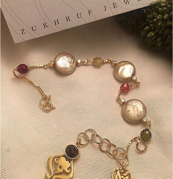 مجوهرات زخرف