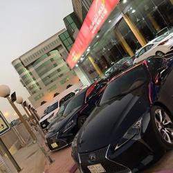 الفارس لتأجير السيارات