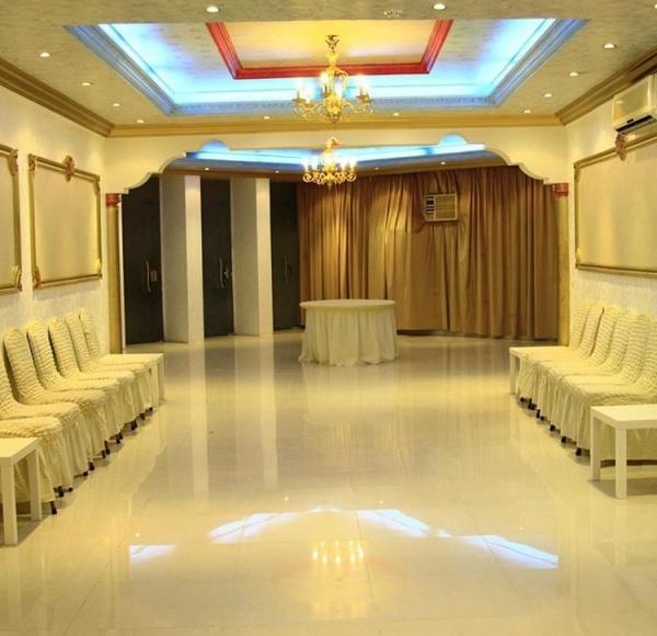 قاعة المحمادي