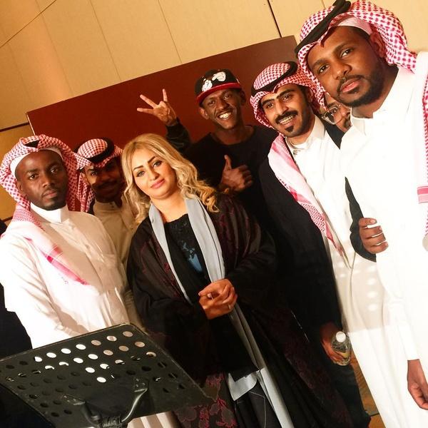 ناصر الناصر لتعهد الحفلات