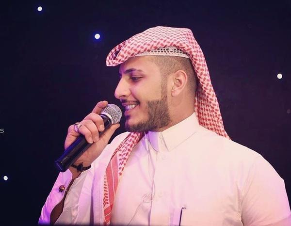 الفنان عبد الله الحماد