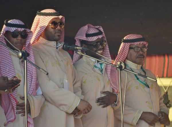 فرقة الوادي للفنون الشعبية