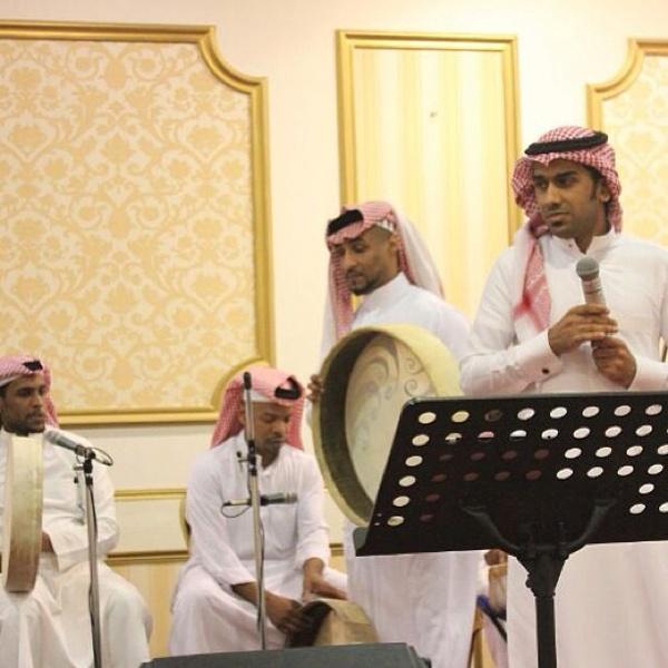 الفنان عبد العزيز الياس
