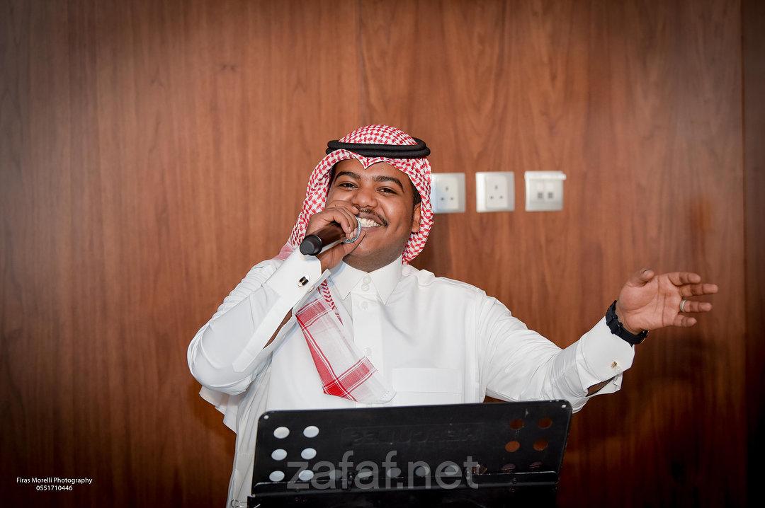الفنان عبد المجيد الشويش