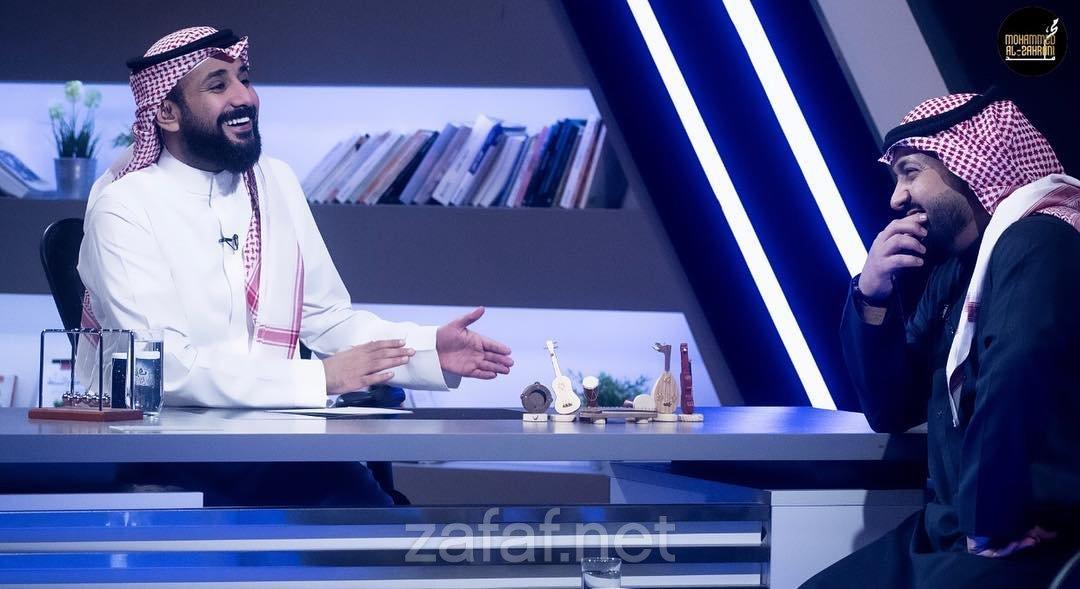 الفنان فهد ابراهيم