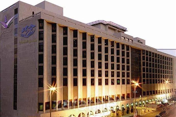 فندق الشهداء