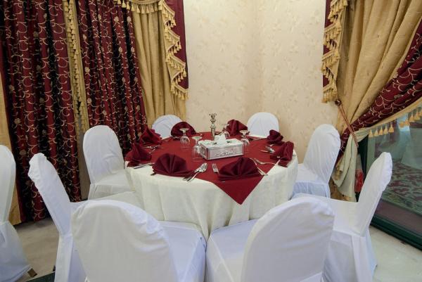 فندق الدار البيضاء - مكة