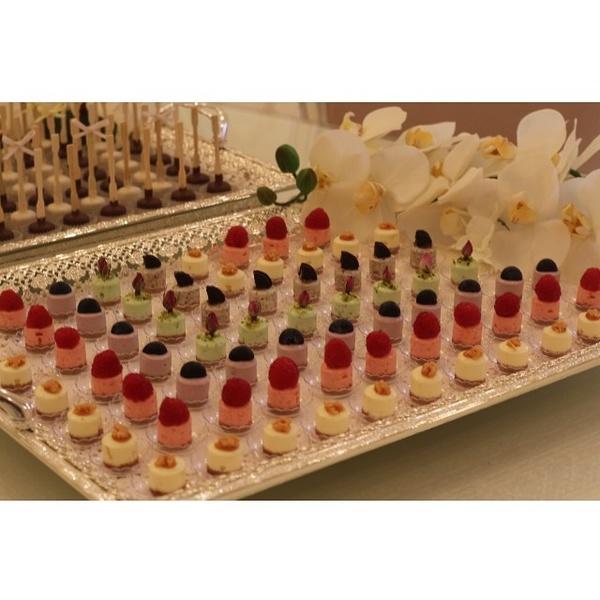 حلويات روي للضيافة