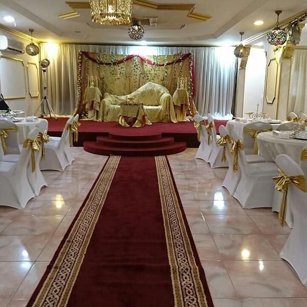 قاعة رؤوم للاحتفالات