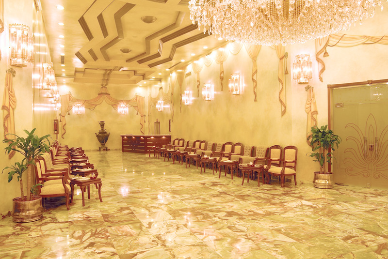 قاعة الذكرى الخالدة - ماريبيا