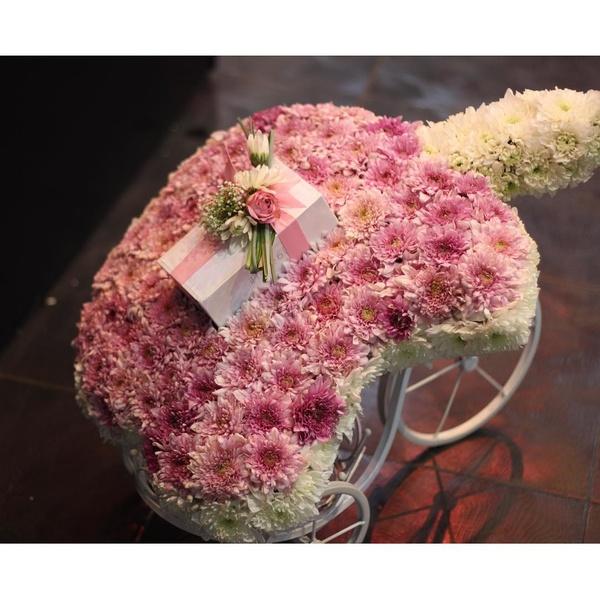 زهرة غاردينيا للأزهار