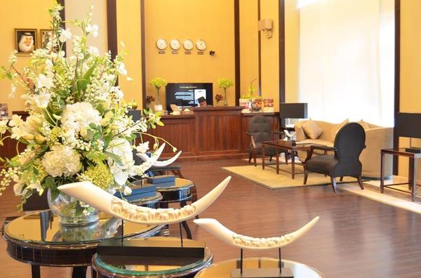فندق زارا كونتيننتال الخبر