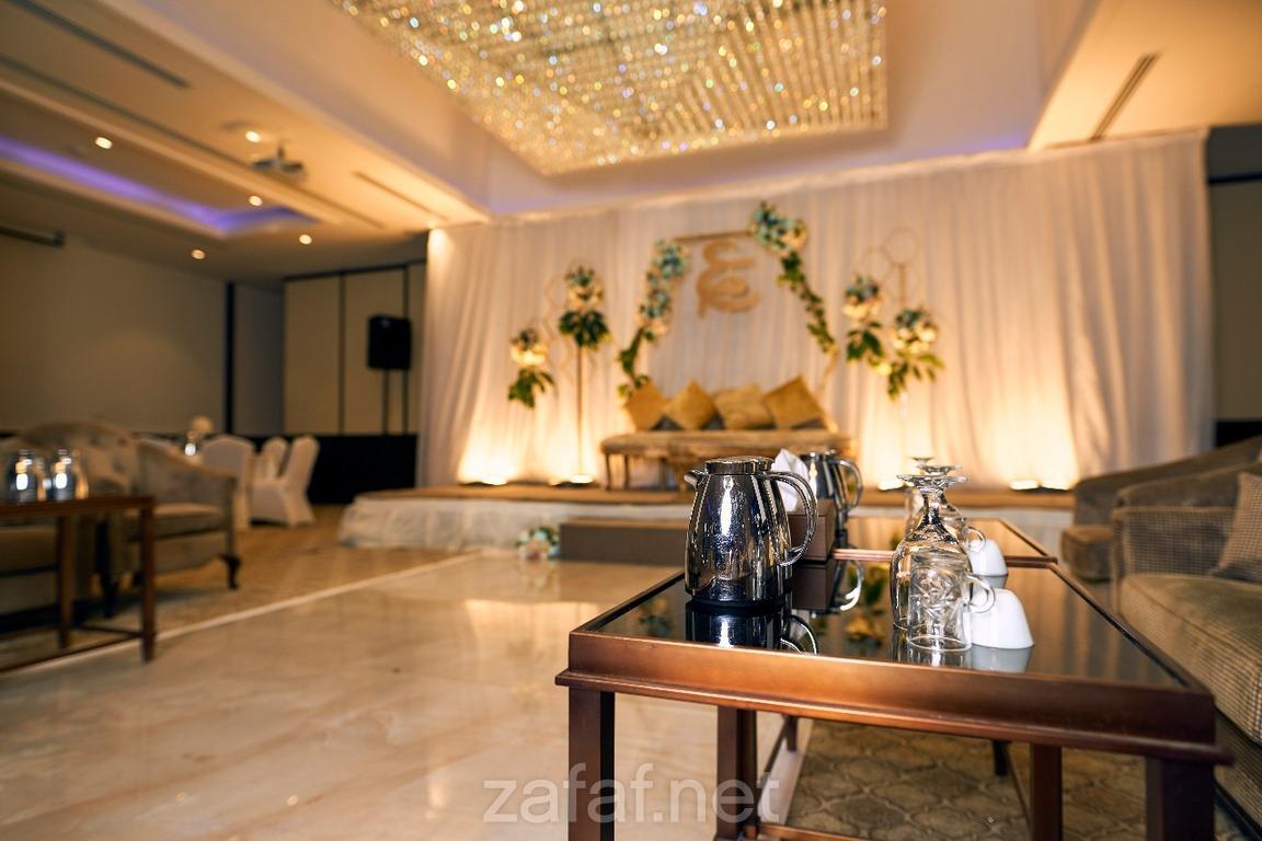 فندق زارا كونتيننتال - الخبر