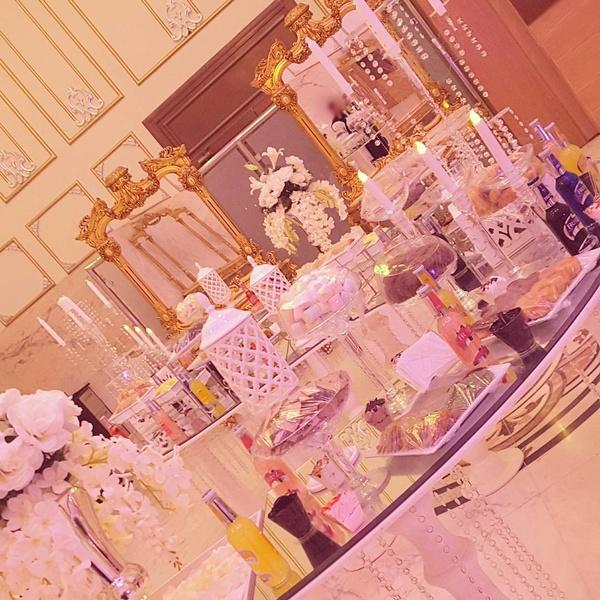 قاعة لميس للاحتفالات