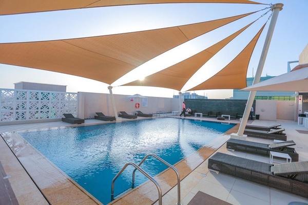 فندق كوبثورن الرياض باي ميلينيوم