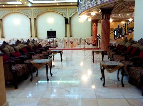 قاعة البارون