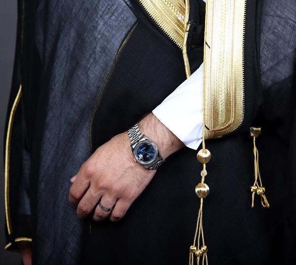 المصور مشاري الشريدي