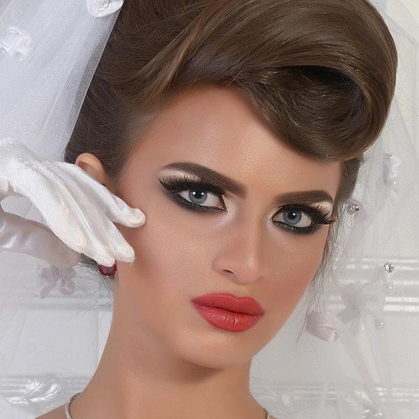 خبيرة التجميل ليلى