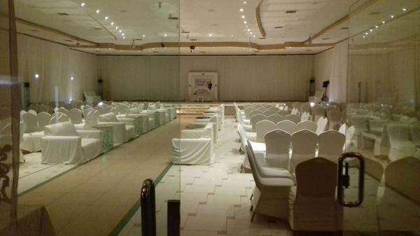 قاعة قصر الاس