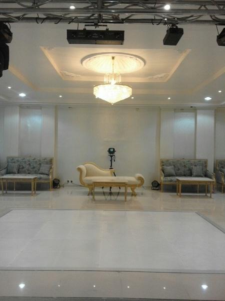 قاعة سفاري للافراح - الطائف