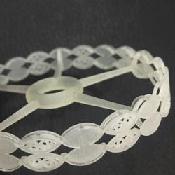 تصاميم المجوهرات الثلاثية الابعاد