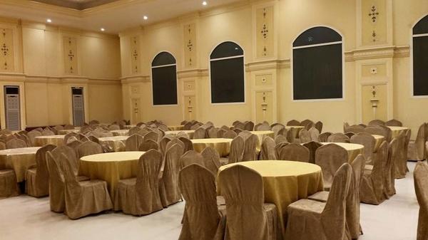 قاعة ذكري ليلتي للاحتفالات