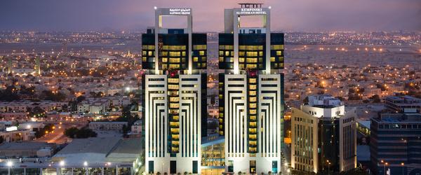 فندق كمبينسكي العثمان الخبر