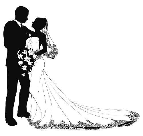 دعوة زواج