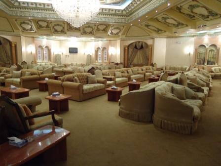 قاعة الصولجان