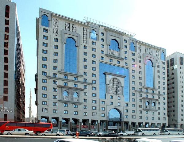 فندق المدينة هارموني
