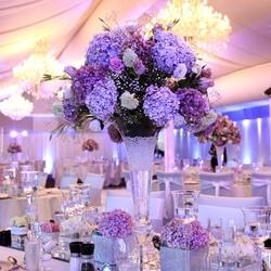 الزفاف الأنيق لتنسيق الحفلات - الخبر