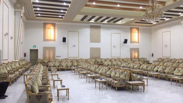 قصر هيف للاحتفالات - الدمام