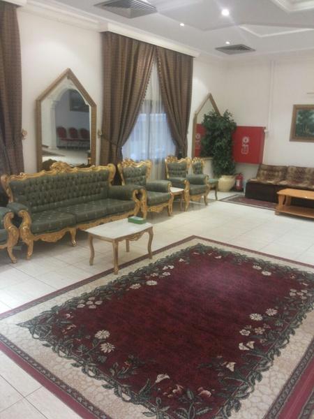قاعة القصيبى للافراح والحفلات - الظهران
